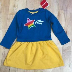 New Hanna Anderson Dress